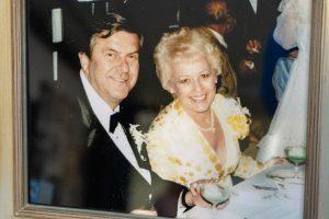 George And Carol Norcross